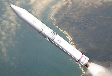 iイプシロンロケット